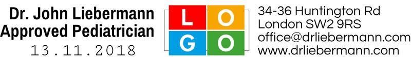COLOP e-mark | Abdruck mit Adresse & Datum | Lebrument St. Gallen