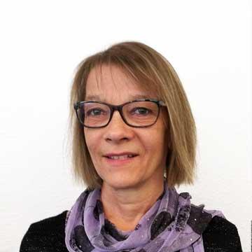 Yvonne Römer | Lebrument Stempel & Gravuren GmbH St. Gallen