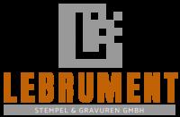 Logo Stempel & Beschriftungen | Lebrument GmbH